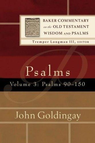 Psalms: Volume 3 (90–150)