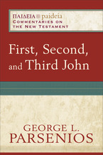 First, Second, and Third John