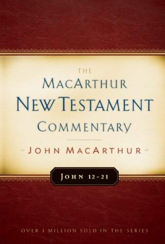 John 12-21