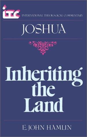 Joshua: Inheriting the Land