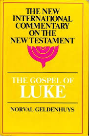 The Gospel of Luke