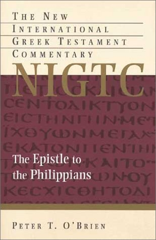 The Epistle to the Philippians [Plagiarism Acknowledged]