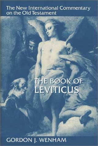 The Book of Leviticus