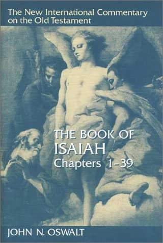 The Book of Isaiah, Chapters 1-39