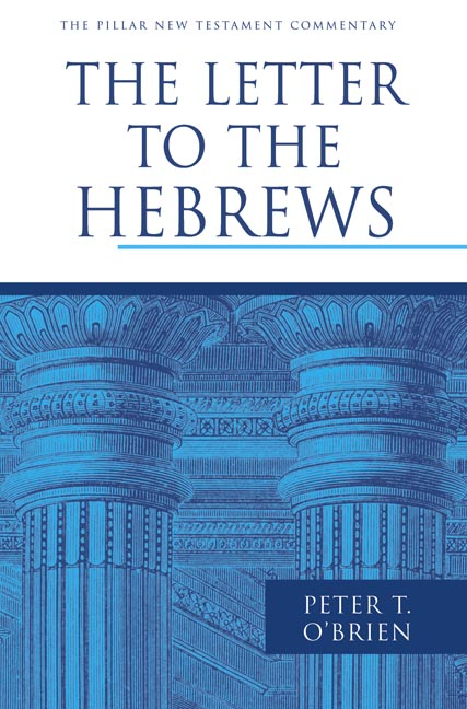 The Letter to the Hebrews [Plagiarism Acknowledged]