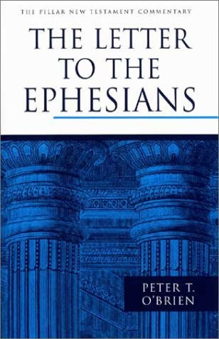 The Letter to the Ephesians [Plagiarism Acknowledged]