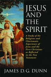 Jesus and the Spirit