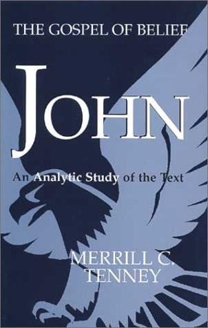 John - The Gospel of Belief
