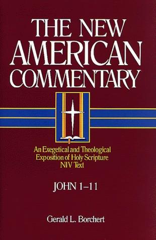 John 1–11