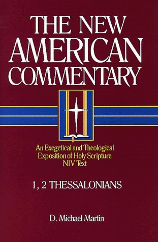 1 , 2 Thessalonians