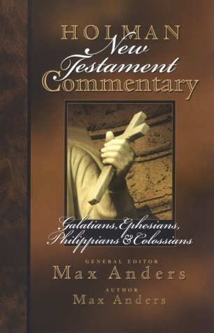 Galatians, Ephesians, Philippians & Colossians