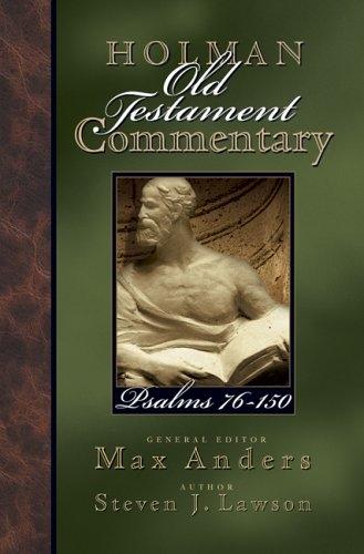 Psalms 76-150