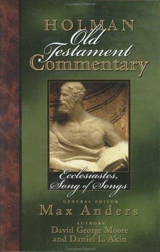 Ecclesiastes, Songs of Songs