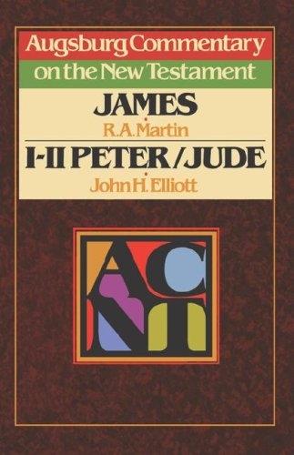 James, 1-2 Peter, Jude