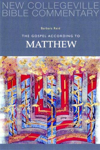 The Gospel According to Matthew