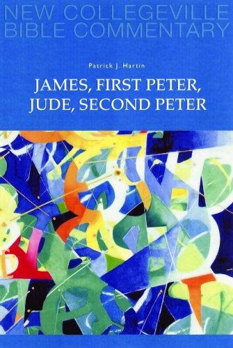 James, First Peter, Jude, Second Peter