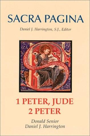1 Peter, Jude, 2 Peter