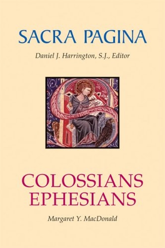 Colossians and Ephesians