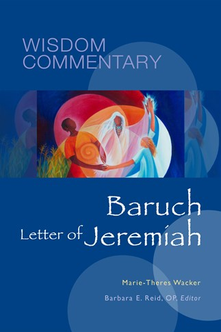Baruch and the Letter of Jeremiah