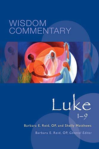 Luke 1–9