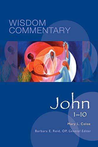 John 1–10