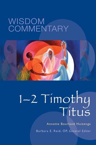 1–2 Timothy, Titus