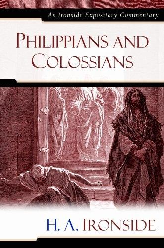 Philippians & Colossians