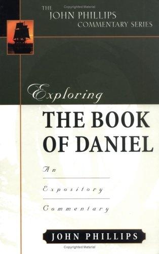 Exploring the Book of Daniel