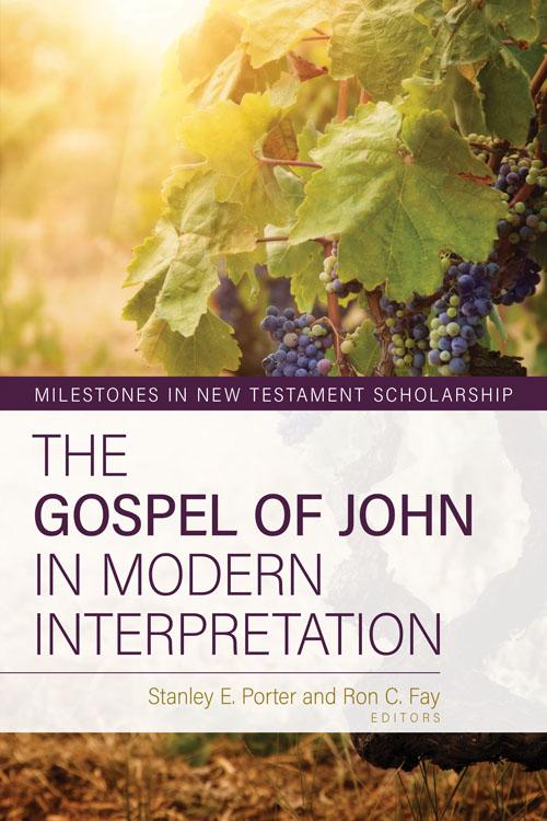 The Gospel of John in Modern Interpretation