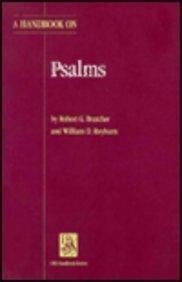 A Handbook on Psalms