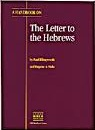 A Handbook on the Letter to the Hebrews