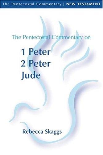 1 Peter, 2 Peter, Jude