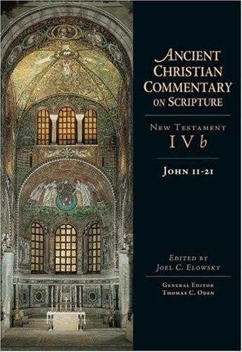 John 11-21