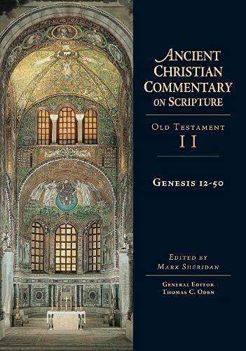 Genesis 12-20