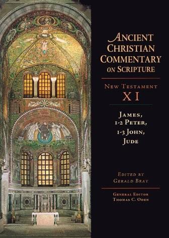 James, 1–2 Peter, 1–3 John, Jude
