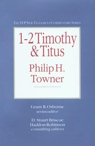 1 & 2 Timothy & Titus