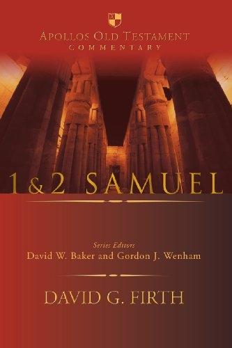 1 & 2 Samuel