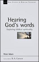 Hearing God's Words: Exploring Biblical Spirituality