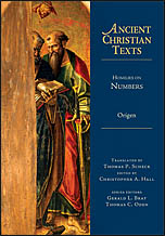 Homilies on Numbers