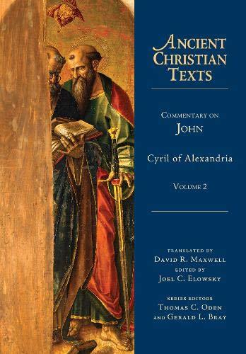 Commentary on John: Volume 2
