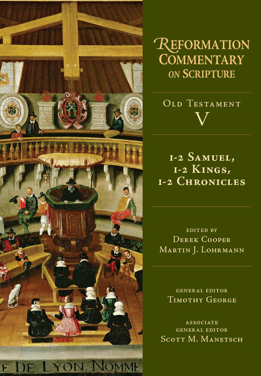 1–2 Samuel, 1–2 Kings, 1–2 Chronicles