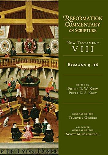 Romans 9–16