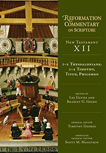 1–2 Thessalonians, 1–2 Timothy, Titus, Philemon