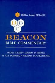 Hosea through Malachi