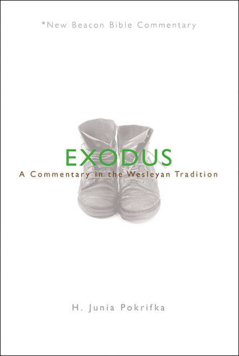 Exodus: A Commentary in the Wesleyan Tradition