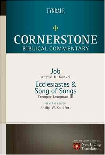 Ecclesiastes & Song of Songs