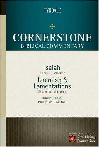 Isaiah, Jeremiah, Lamentations