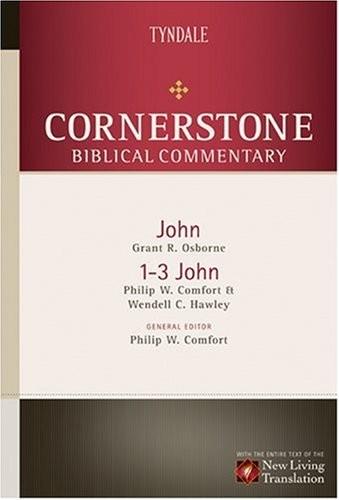 John, 1-3 John