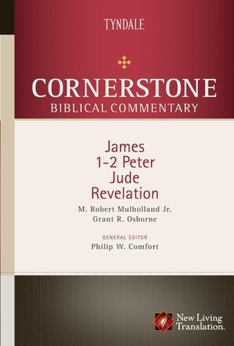 James, 1 & 2 Peter, Jude, Revelation