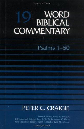 Psalms 1–50